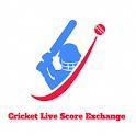 Cricket Live Score Exchange - Ball to Ball Score icon