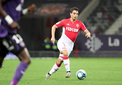 Le Bayern Munich lorgne un attaquant français