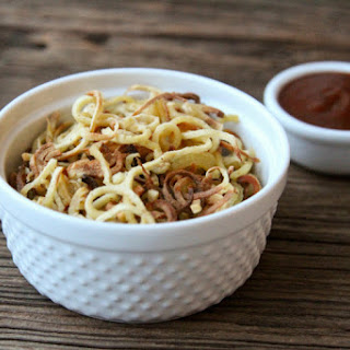 Stir Fried Parsnips Recipes
