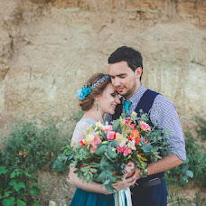 Wedding photographer Valeriy Khudushin (ValeryKhudushin). Photo of 10.07.2016
