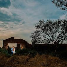 Wedding photographer Eduardo Dávalos (fotoesdib). Photo of 02.09.2017