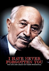 I Have Never Forgotten You - The Life and Legacy of Simon Wiesenthal