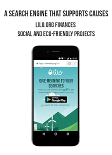 Lilo Browser- screenshot thumbnail