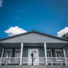 Wedding photographer Denis Manov (DenisManov). Photo of 06.10.2018