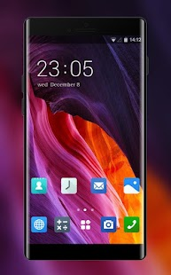Theme for Asus ZenFone 5 HD - náhled