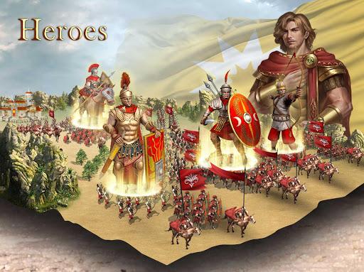 Ace of Empires II apkdebit screenshots 9