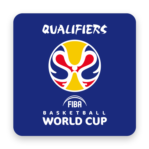 FIBA Basketball World Cup 2019 file APK for Gaming PC/PS3/PS4 Smart TV