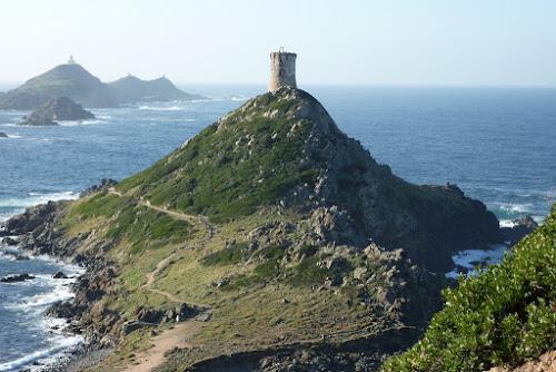 Photo Les îles Sanguinaires