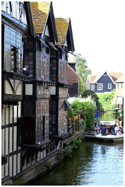 Photo: Tudor Canterbury