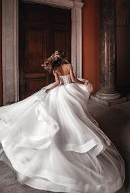 結婚式の写真家Anzhelika Kvarc (Likakvarc)。13.10.2018の写真