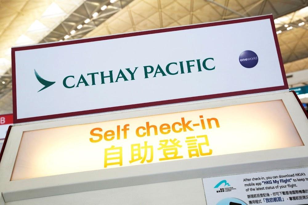 Cathay Pacific closes regional unit amid drastic job cuts