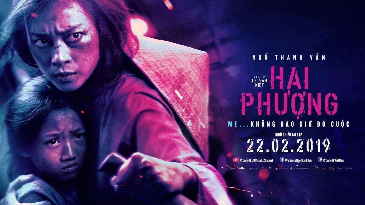 OFFICIAL] Phim Hay 2019 - Hai Phượng - Ngô Thanh Vân | Trailer Chính Thức |  Khởi chiếu: 22.02.2019 - YouTube