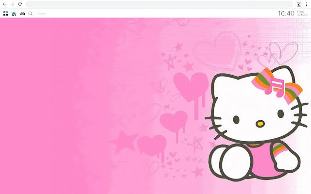 Cute Pink Wallpapers Hd Best New Tab