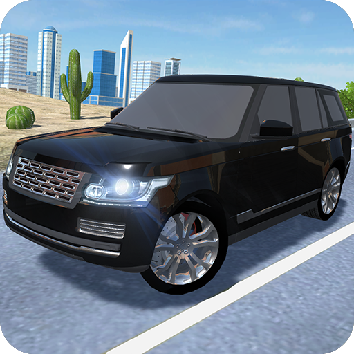 Offroad Rover 模擬 App LOGO-硬是要APP