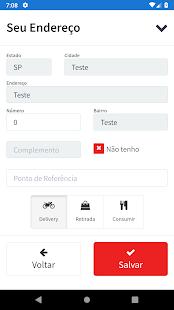 Mercado Das Pizzas for PC-Windows 7,8,10 and Mac apk screenshot 4