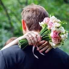 Wedding photographer Eduard Kachalov (edward). Photo of 28.03.2016