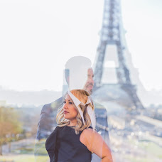 Wedding photographer Darya Lorman (DariaLorman). Photo of 11.04.2018