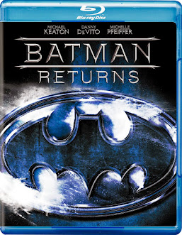 Batman Regresa [BD25]