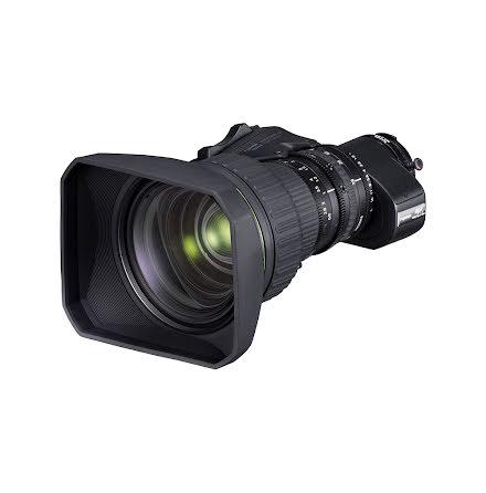 Fujinon UA24X7.8BERD 4K ENG Lens 2/3 inch