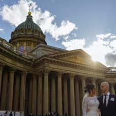 Wedding photographer Denis Pavlov (pawlow). Photo of 23.09.2018