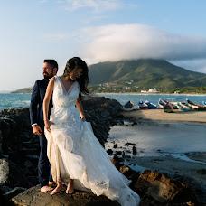Wedding photographer Julio Gutierrez (JulioG). Photo of 18.04.2017
