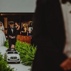 Fotógrafo de bodas Enrique Simancas (ensiwed). Foto del 30.01.2018