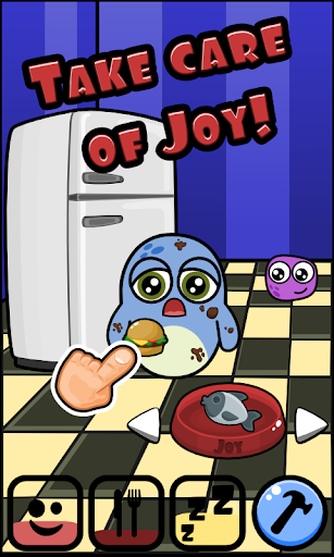 Joy ? Virtual Pet Game screenshot 10