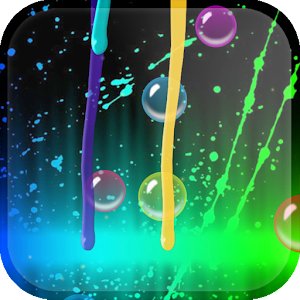 Bubble Live Wallpaper 2016 download