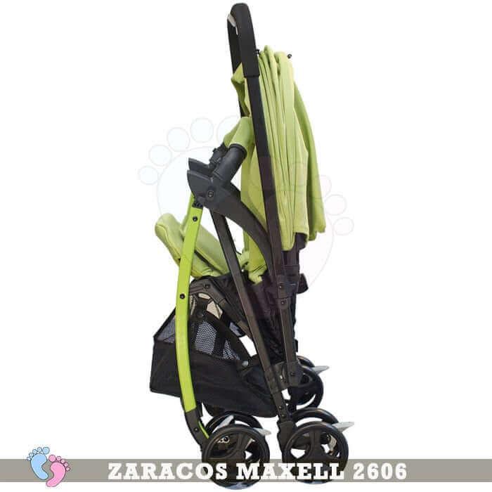 Xe đẩy trẻ em 2 chiều Zaracos Maxell 2606 8