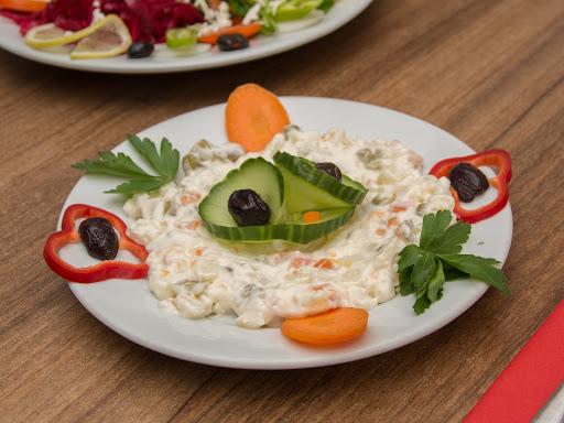 Russian Salad (v)