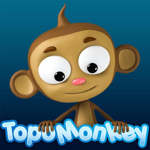 TopoMonkey avatar image