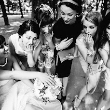 Wedding photographer Tatyana Glushakova (likeido). Photo of 21.07.2015
