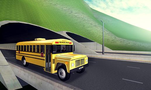 Schoolbus-Simulator-2016 3