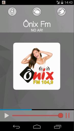 Ônix FM