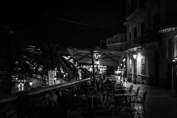 silenzio notturno di PietroC