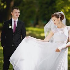 Wedding photographer Andrey Kucheruk (Kucheruk). Photo of 23.07.2015