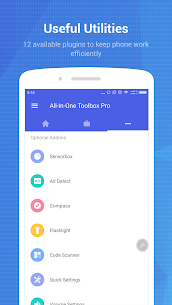 All-In-One Toolbox Pro (Cracked) 5