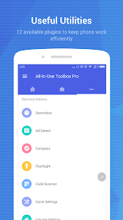 All-In-One Toolbox Pro Key Screenshot
