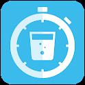 WATER REMINDER CHALLENGE icon