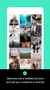 Adictik: Brand Freaks and Influencer Community- screenshot thumbnail