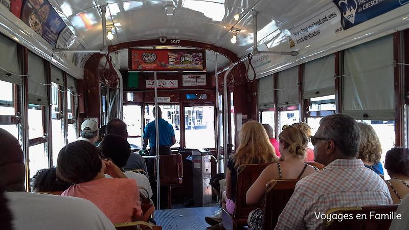 tramway NO