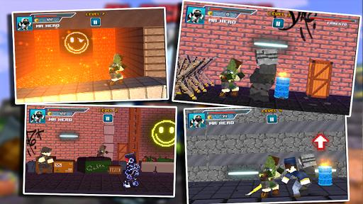 Block Wars Survival Games screenshots 3