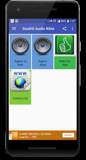 Download Swahili Audio Bible Kiswahili Free For Android Swahili Audio Bible Kiswahili Apk Download Steprimo Com