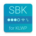 SBK for KLWP icon
