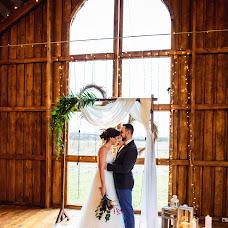 Wedding photographer Alina Ovsienko (Ovsienko). Photo of 07.12.2017