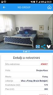 Nekretnine - Novi Sad - náhled