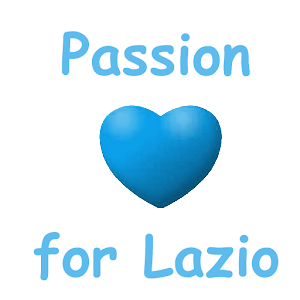 Passion for Lazio