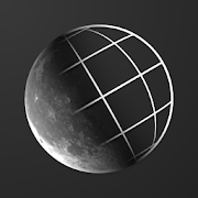 Lunescope: Moon Viewer  Icon