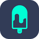 Walli - HD Wallpapers & Backgrounds Icon