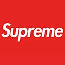 Supreme  Wallpapers New Tab Theme Icon